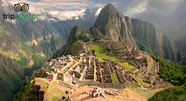 Machu Picchu Travellers's Choice 2016