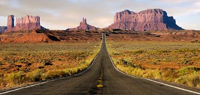 Los viajes por carretera más espectaculares del mundo