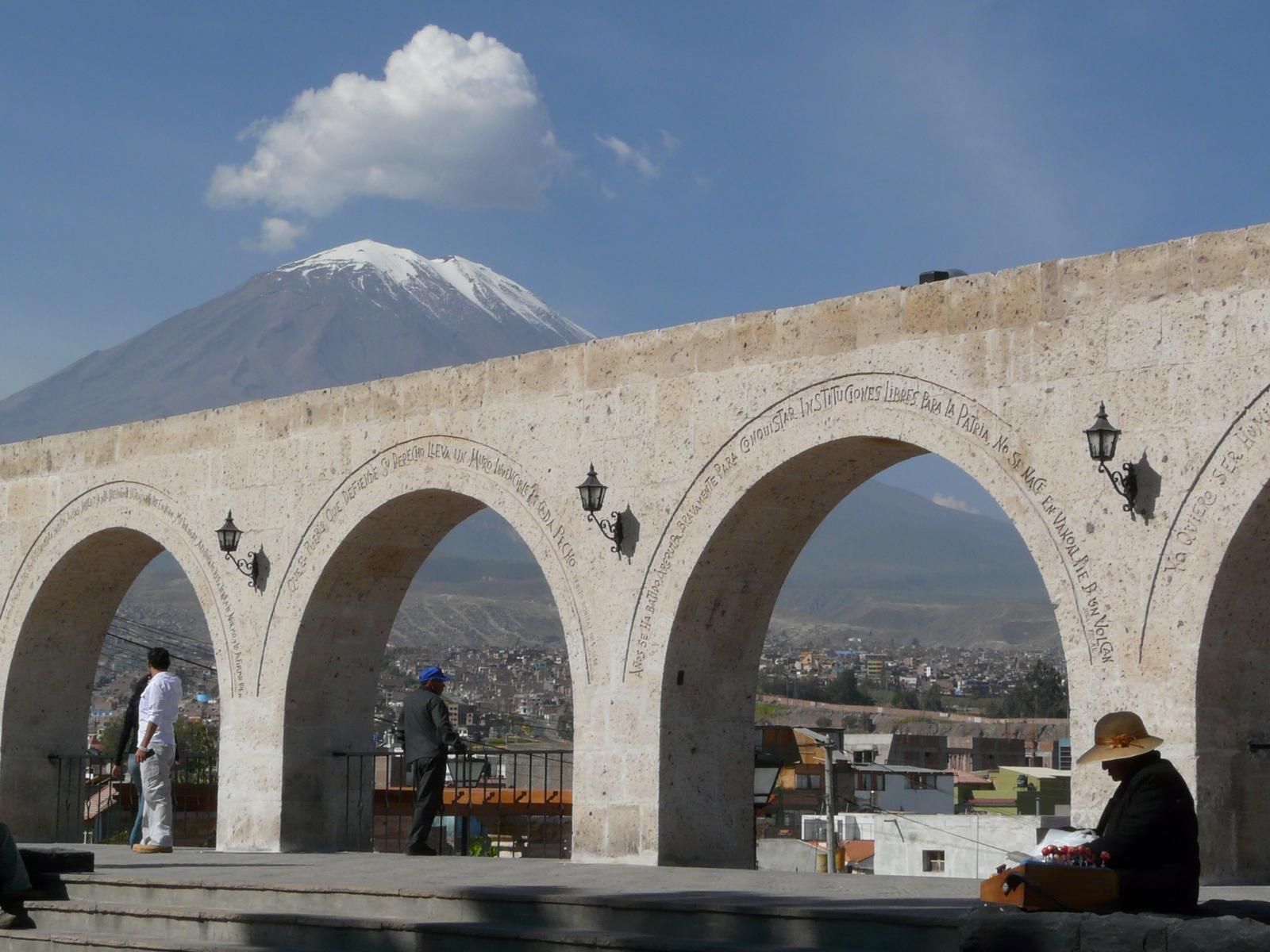 70 delegaciones de diferentes países llegarán a Arequipa para participar del Congreso Mundial de Ciudades Patrimonio