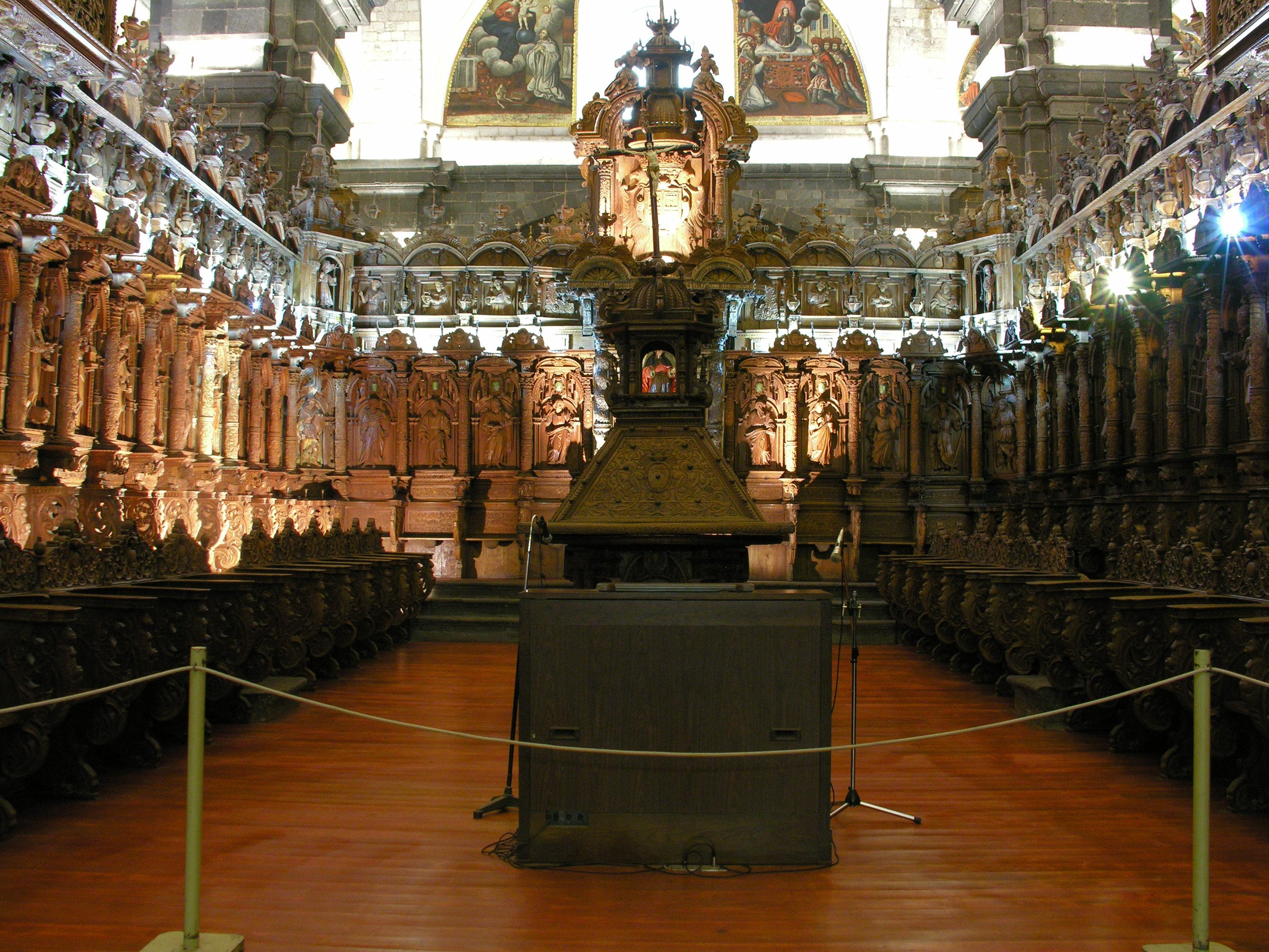 Por segundo año consecutivo Cusco será sede del Festival Barroco Latinoamericano