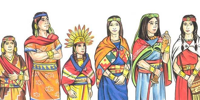 Origen histórico de los Incas