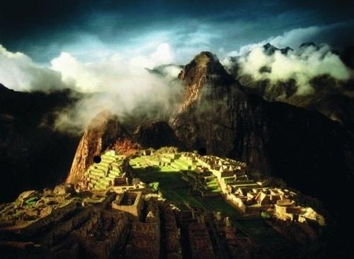 �Visitas nocturnas a Machu Picchu?