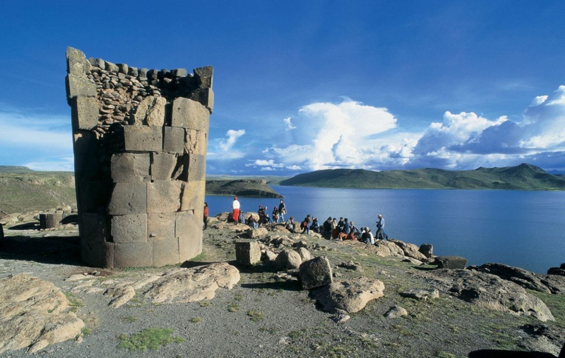Boleto turístico en Puno será implementado en 2016