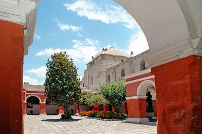 Franceses son los mejores turistas que tiene Arequipa