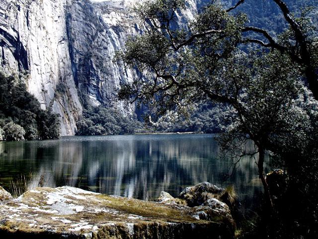 Parque Nacional Huascarán recibió 181,000 visitantes durante el 2014