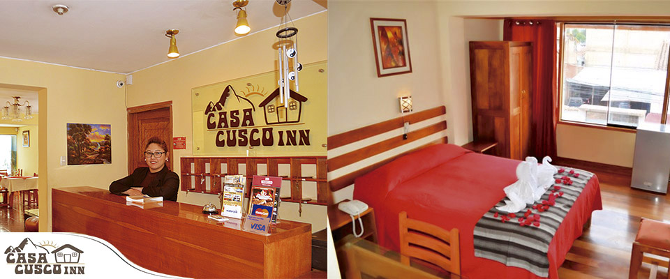 Casa Cusco Inn 1